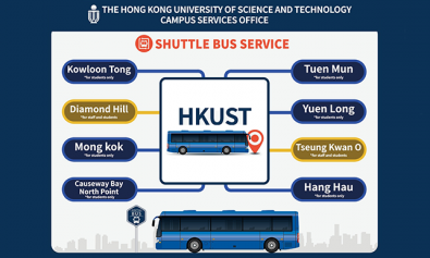 Shuttle Bus Service & Other Informtion