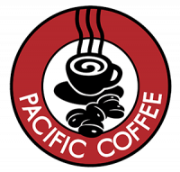 pacific coffee logo